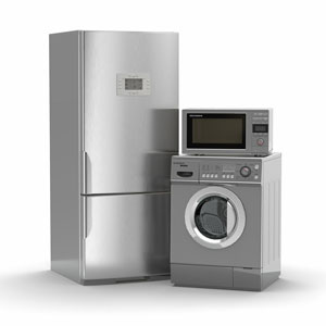 Electrical Appliances in Houston, TX