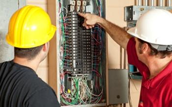 Alvin Electrician