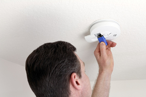 Houston Smoke Alarms